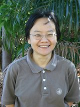 Photo of Anne Chang